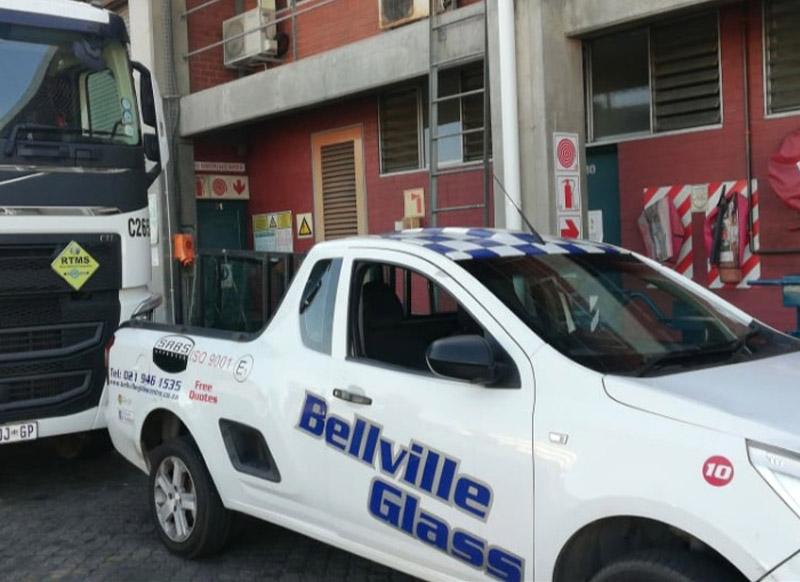 Glass Fitment Cape Town - Auto Glass - Bellville Glass Centre